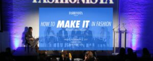 Review of the fashion business conference fashionista con