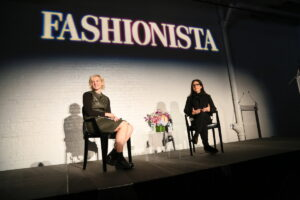 review of fashionista con- How to make it in fashion