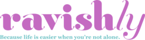 Ravishly Logo Linking to article on The Huntswoman