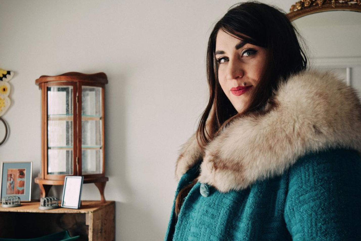 1 badass business babes*: jacqueline whitmore of