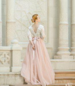 0a3123cc562b You're Engaged! 13+ Brands that Carry Unique Plus Size Wedding ...