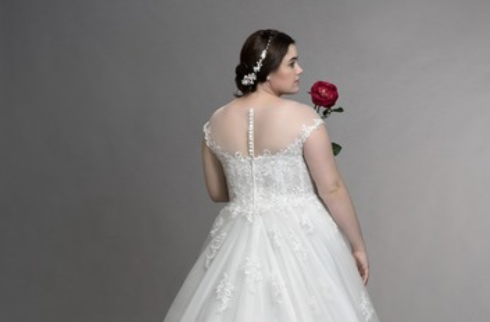 You're Engaged! 13+ Brands That Carry Unique Plus Size