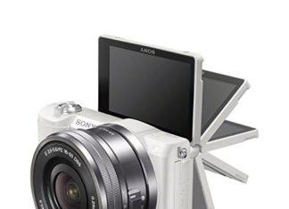 Camera Recommended for YouTube and Fashion blogging