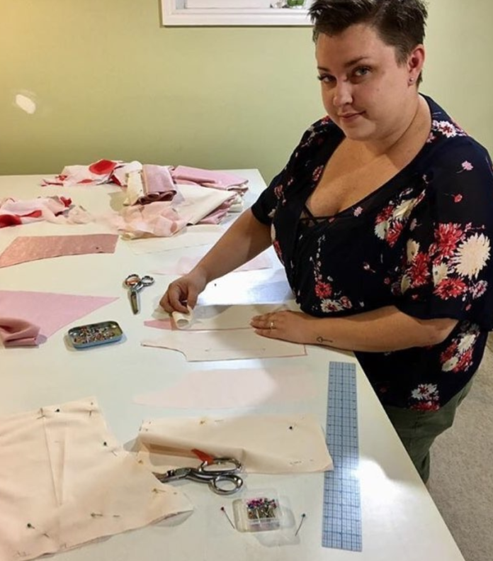 Can We Talk Designing For Plus Size Bodies Is Different Challenges Of Plus Size Fashion Design The Huntswoman