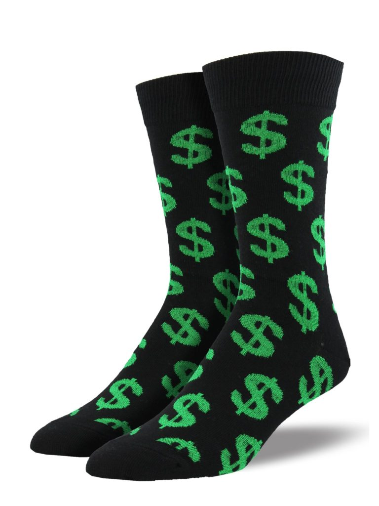 Gift for Dady - Fun Socks