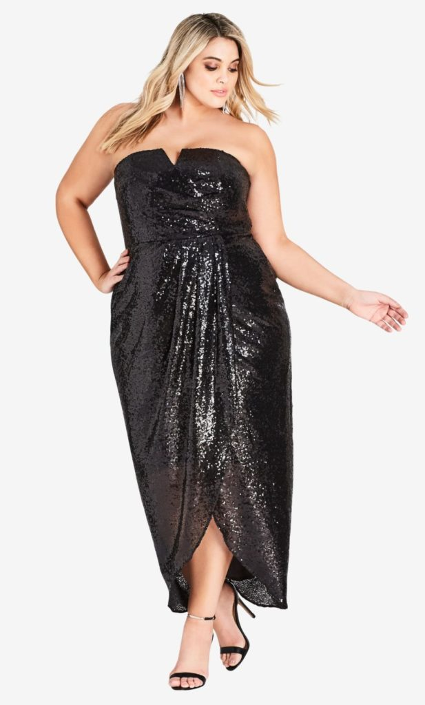 Where To Buy Unique Plus Size Holiday Dresses The Huntswoman