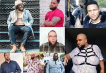 Plus Size Men to Follow on Instagram