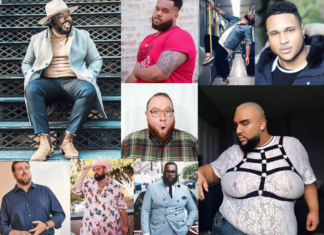 Plus Size Men to Follow on Instagram