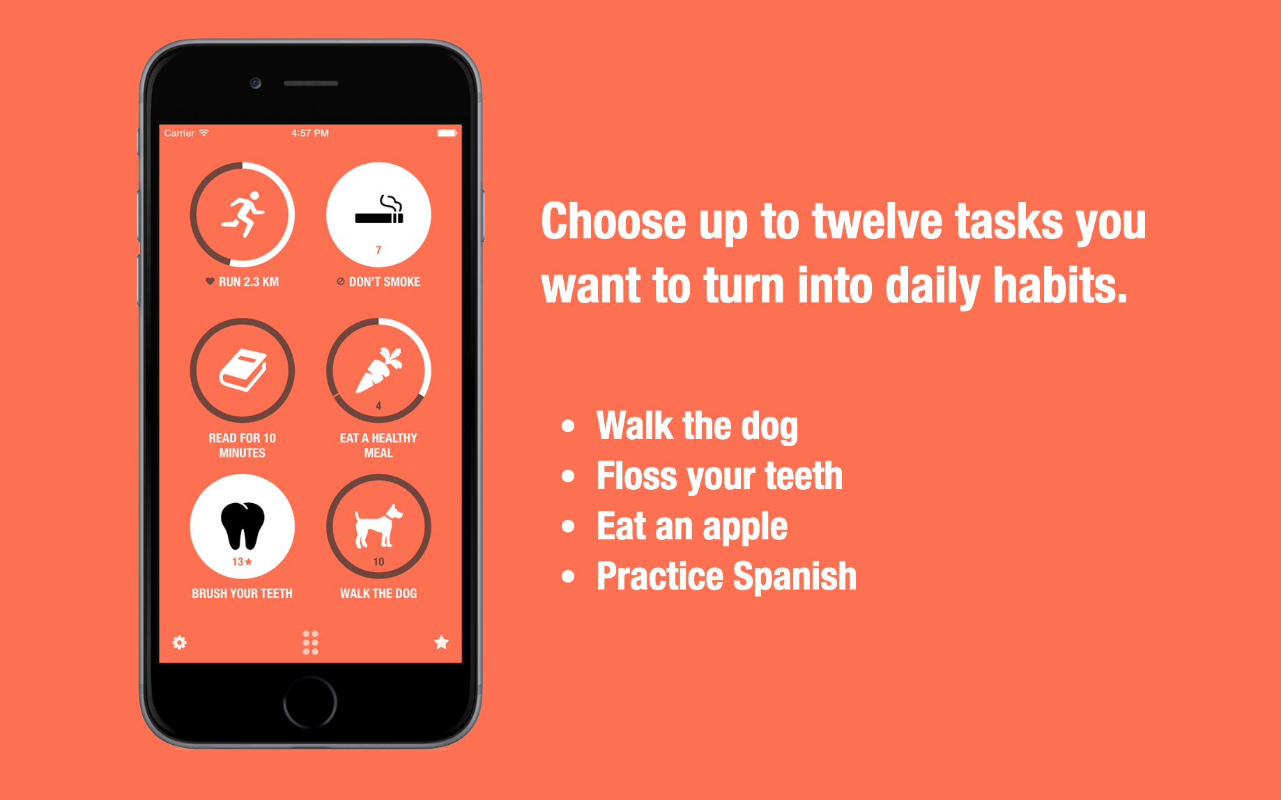 Streaks Productivity App Review - Worth the Purchase? - The Huntswoman