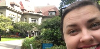 Tips for Visiting Pittock Mansion