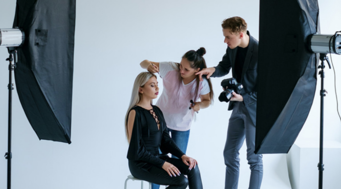 Tips for photoshoots for models