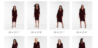 See My Fit ASOS Tutorial for plus sizes