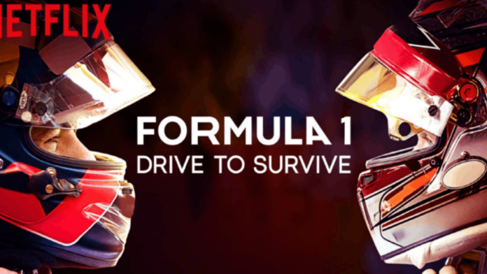 Will there be a season 3 for drive to survive