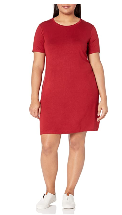Comfy plus size clothing from Amazon in up to a 7X!
