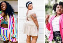 Plus Size Fashion Bloggers to Follow