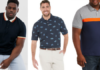 Where to buy polo shirts for big and tall guys