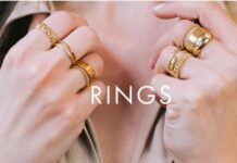 7 Brands to Shop for Plus Size Rings