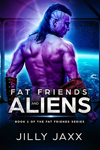 Plus size alien romance abduction