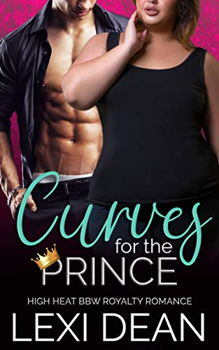 Plus size may/december romance novel with royalty