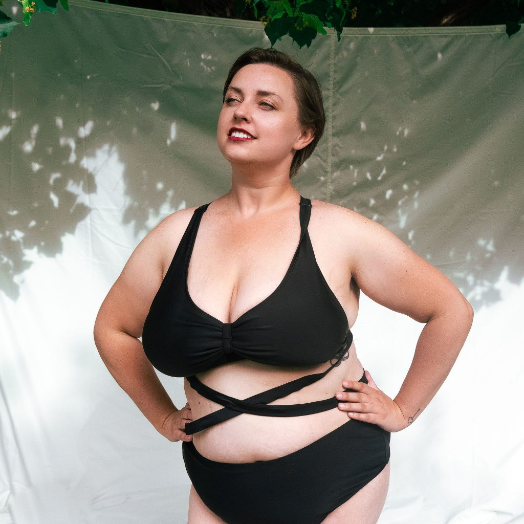 Plus size model in Utah reviews Amazon Fashion Bikinis.jpg
