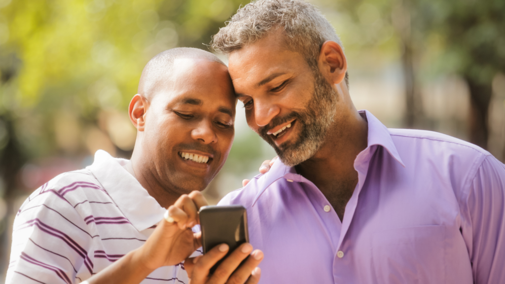 5 Date Ideas for Valentine's Day for LGBT couples who are social distancing