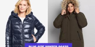 plus size coat roundup