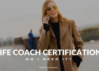 Do I need a life coach certification?