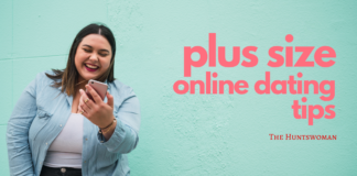 plus size online dating