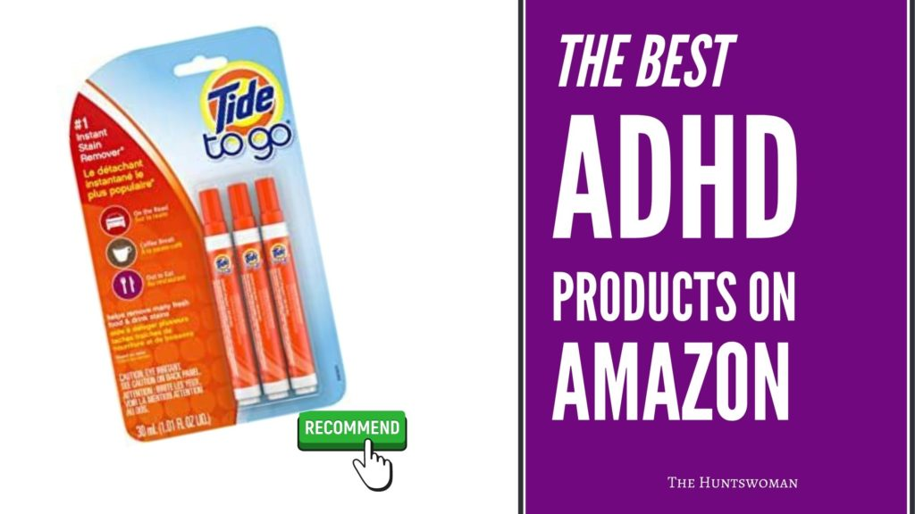 best products for ADHD on amazon