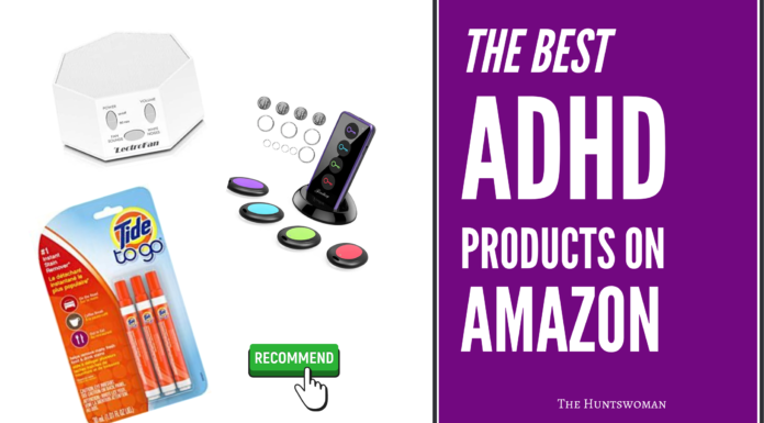 best adhd products on amazon