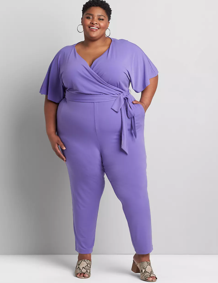 Plus Size Airport Outfits
