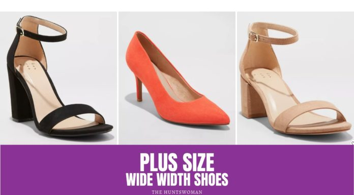 plus size high heel shoes