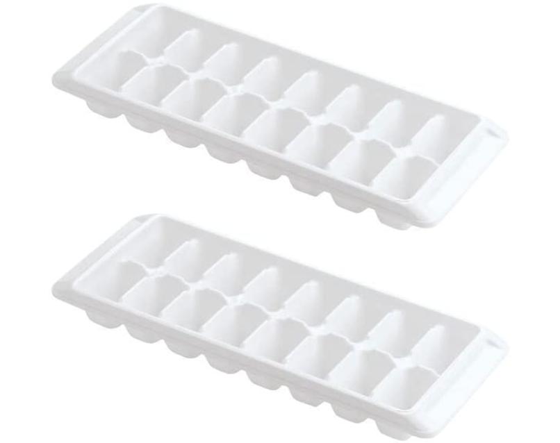 New Apartment Checklist - Ice Cube Tray