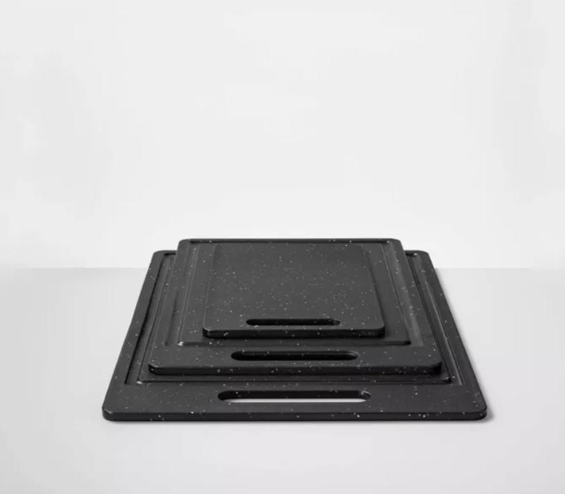 New Apartment Checklist - Cutting Boards