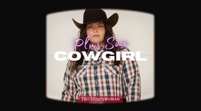 plus size cowgirl costumes