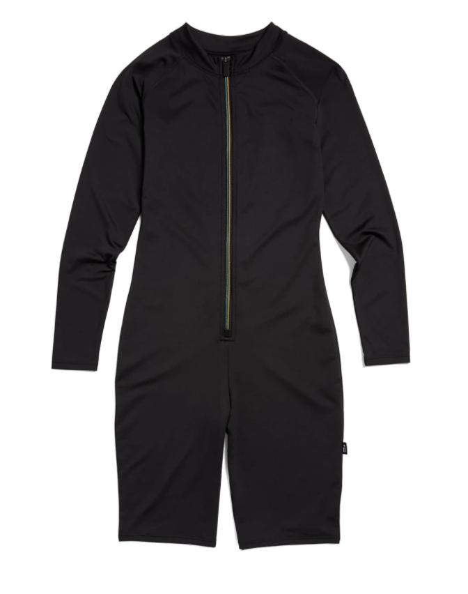 Plus Size Rash Guards & Wet Suits