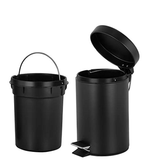 New Apartment Checklist: Small Trash Can