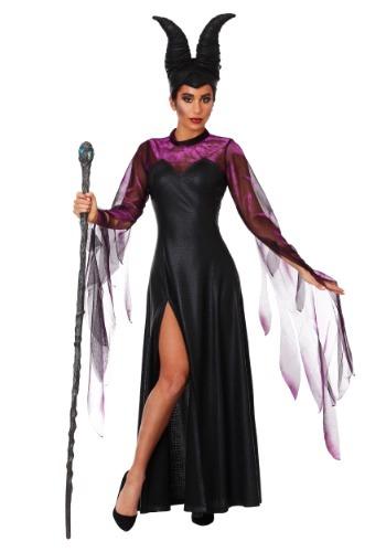Plus Size Maleficent Costume