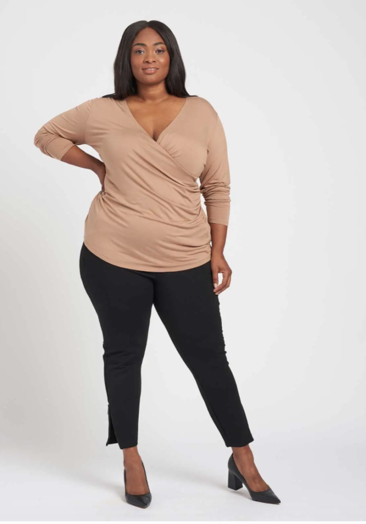 Plus Size Everyday Outfit