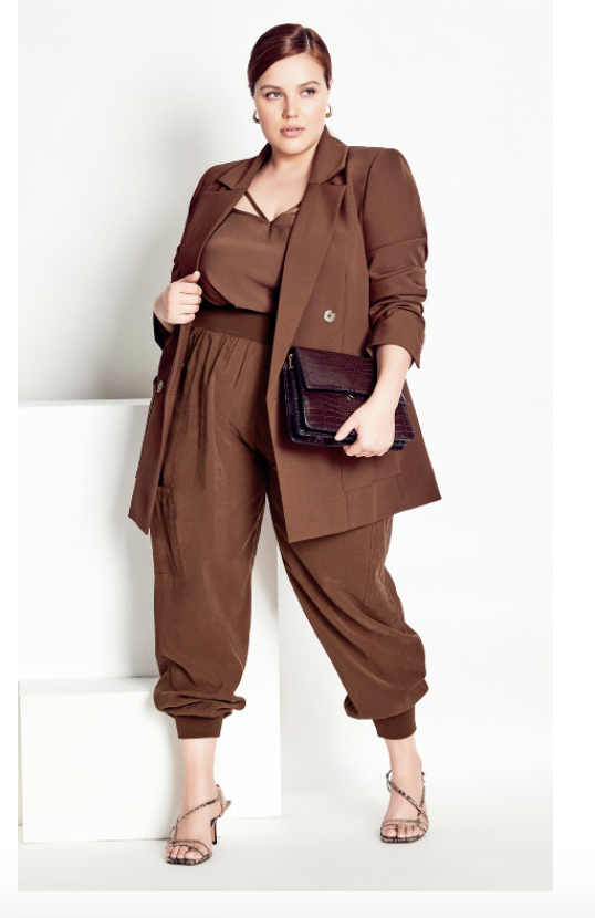 Plus Size Everyday Outfits