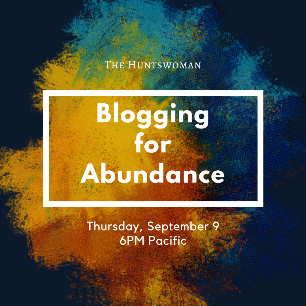 Blog income report for september 2021